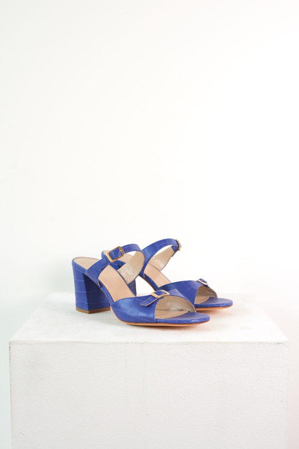 Maryam Nassir Zadeh Una Sandal
