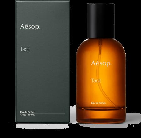 aesop fragrance tacit