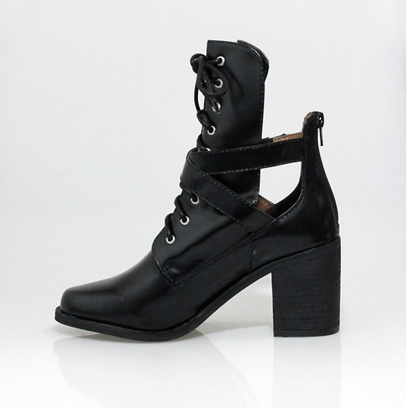 Jeffrey Campbell Benson Ankle Boot