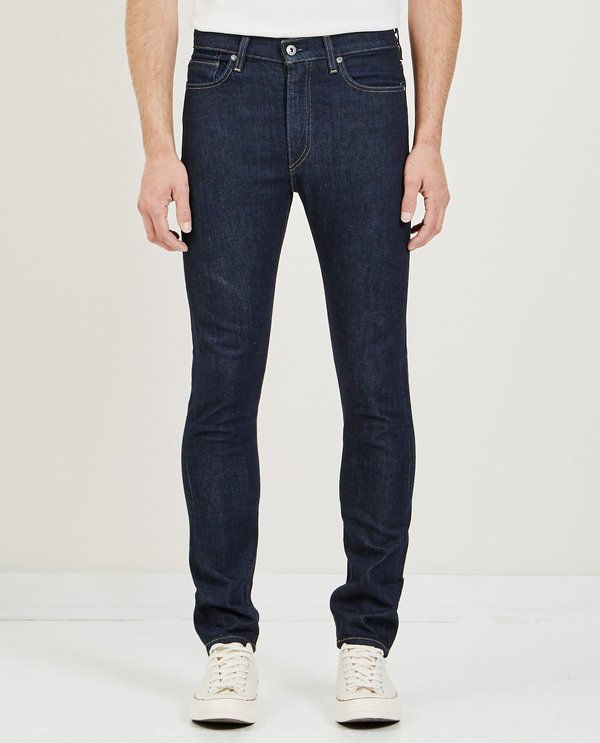 Levi's Made & Crafted 510 SKINNY JEANS - RESIN RINSE