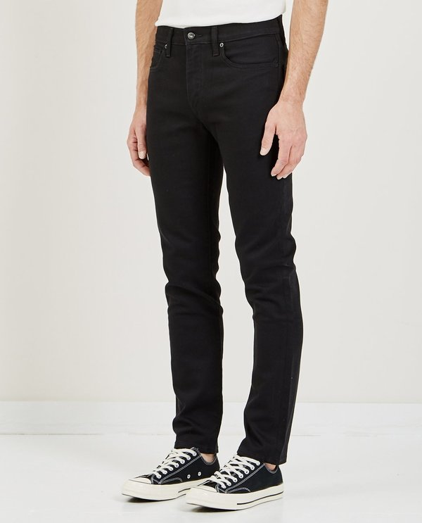 Levi's Made & Crafted 511 Slim Fit Jeans - Black Rinse