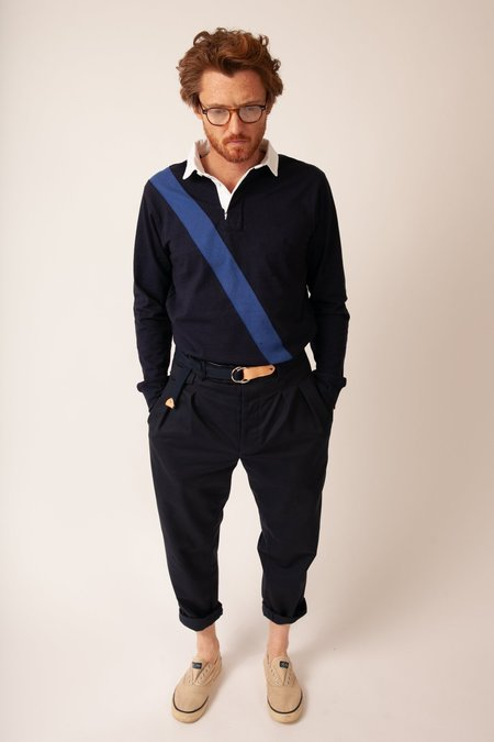 MAGILL Andrew Rugby - Navy/Blue