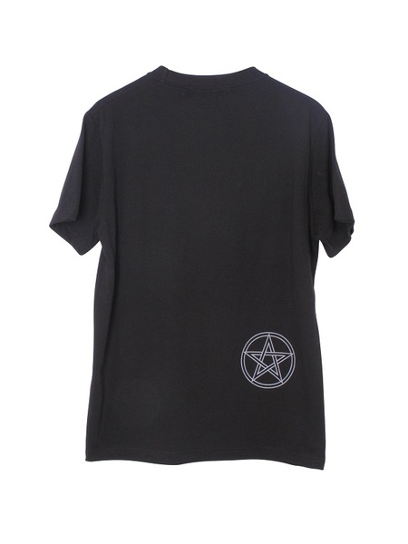 UNISEX FAMILY BY J+O X FRASER COOK + KAMILLA SUN T-shirt - BLACK