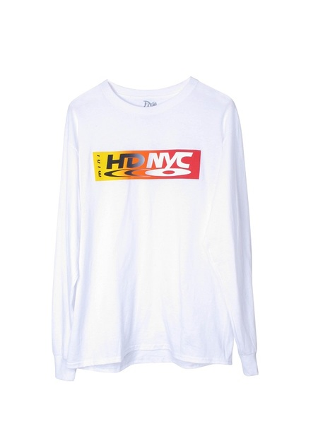 CNY Hd Nyc Gradient T-Shirt