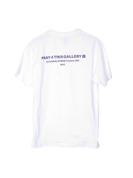 CNY Pray4thisgallery T-Shirt