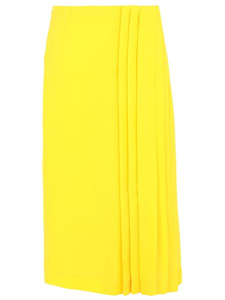 Maison Margiela Asymmetric Skirt