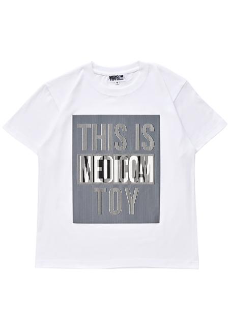 Medicom Toy Gooood X Medicom T