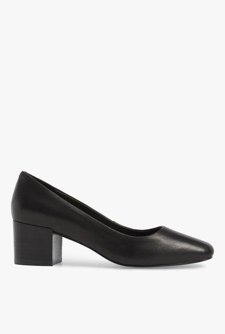 Grey City Tweed Shoes