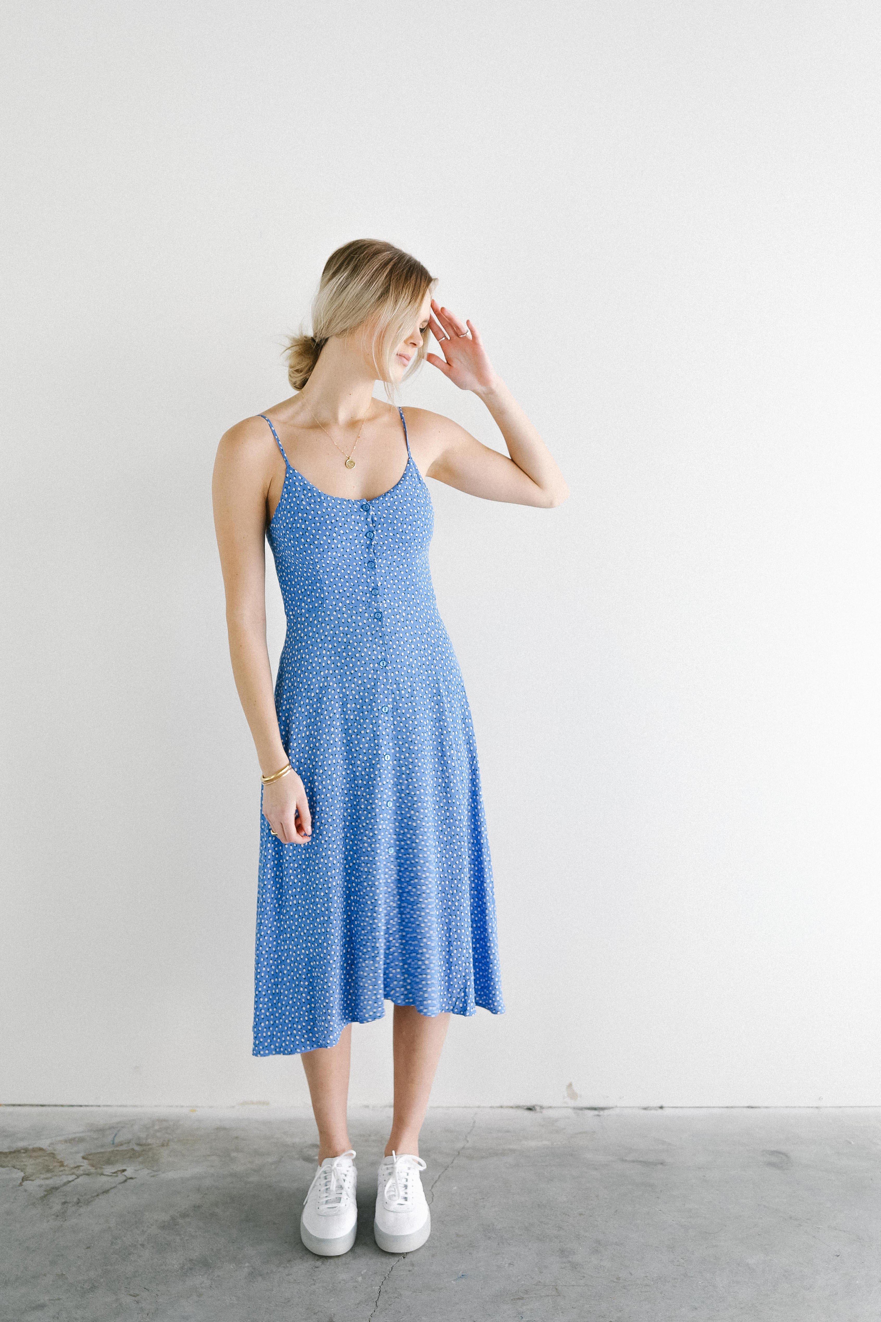 2eea3e6db69 Rolla's Midsummer mini tulip dress | Garmentory