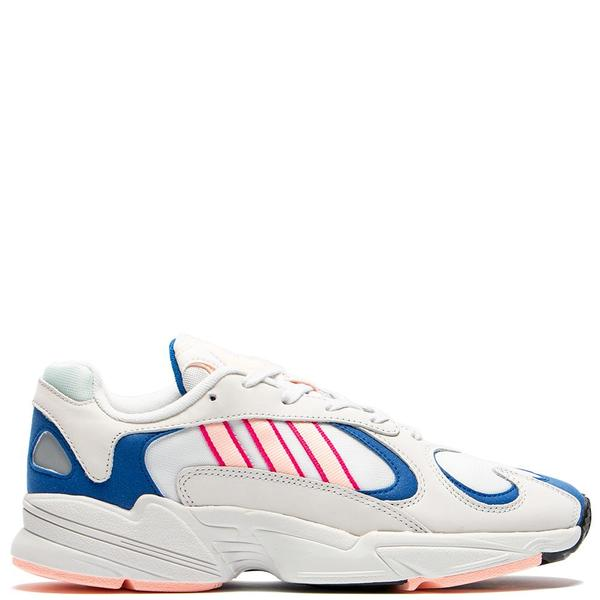 adidas Yung 1 Crystal White on Garmentory