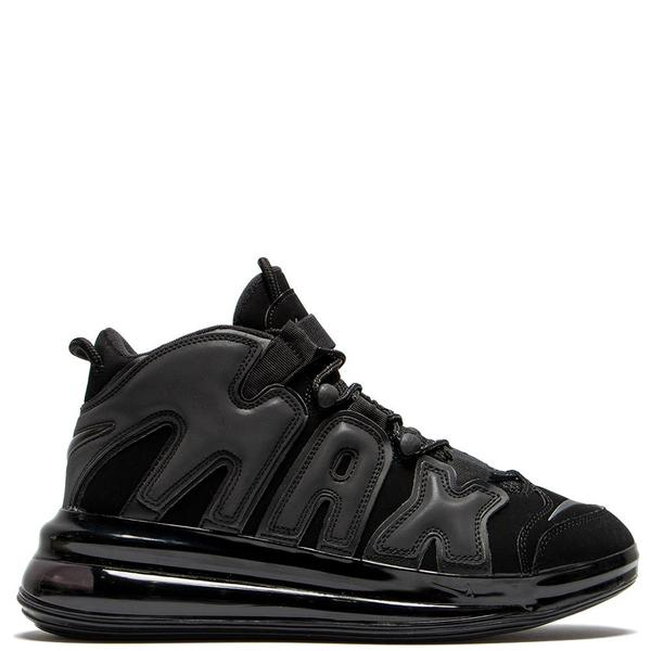 san francisco 0ddd3 9372e Nike Air More Uptempo 720 QS Black   Metallic Black. sold out. Nike