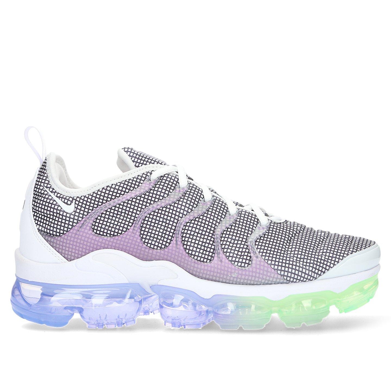 online retailer 7de4f 09c3f Nike Air Vapormax Plus - White/Black/Aluminum/Barely Volt