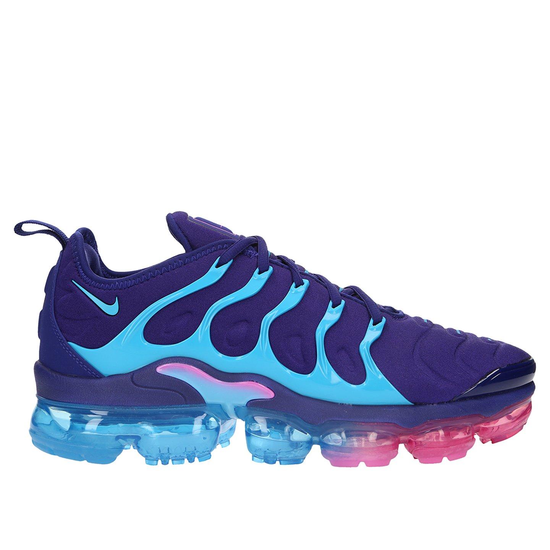 finest selection 32474 2a6d7 Nike Air Vapormax Plus - Regency Purple/Light Blue Fur