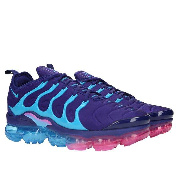 check out d0067 1b74b Nike Air Vapormax Plus - Regency Purple Light Blue Fur