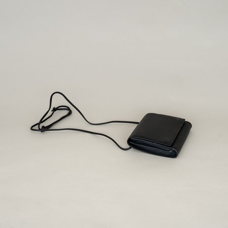 BAGGU Compact Purse - Black