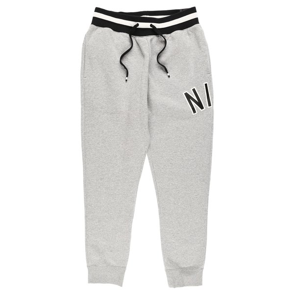 974a152d4a81 Nike Air Jogging Pants - Dark Heather Grey Black. sold out. Nike