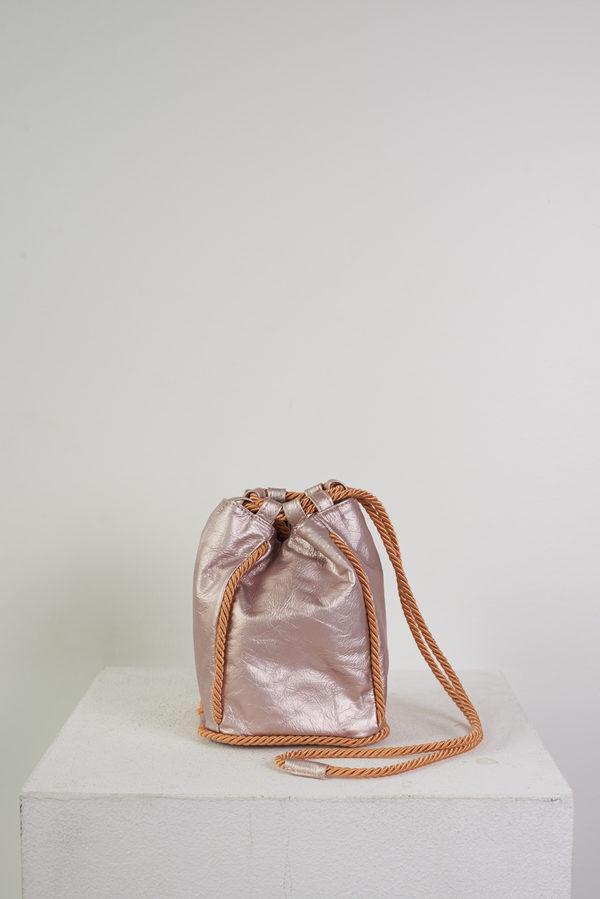 Maryam Nassir Zadeh Oralie Bag