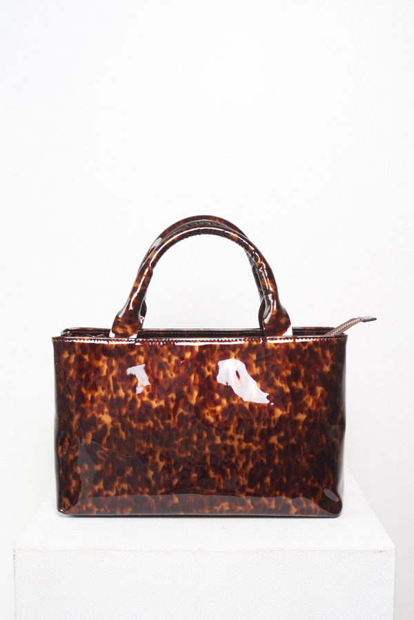 Maryam Nassir Zadeh Scarlet Bag
