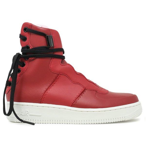 Nike Air Force 1 Rebel XX Gym RedArctic PinkSummit WhiteBlack on Garmentory