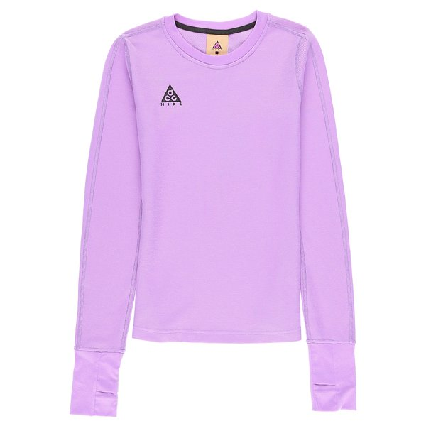 e2adb8189 Nike NRG ACG Long Sleeve Waffle Top - Atomic Violet. sold out. Nike