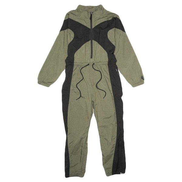 4c0d00b6520b Nike NRG Jumpsuit - Cargo Khaki Black