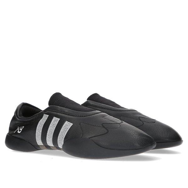 31d3f457b adidas Y3 Y-3 Taekwondo - Core Black/Footwear White | Garmentory