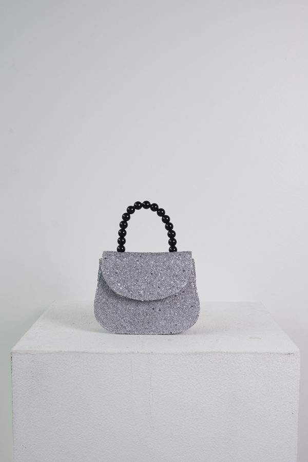Maryam Nassir Zadeh Mars Purse