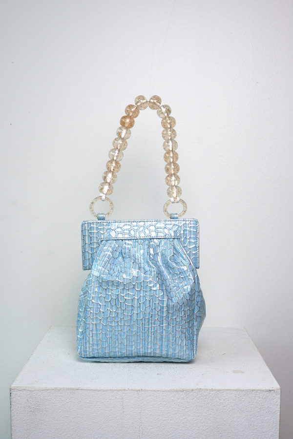 Maryam Nassir Zadeh Glow Purse