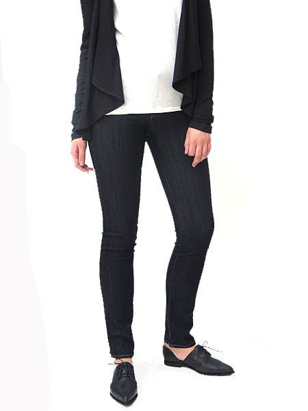 BIG STAR Brigette Slim Straight Jean