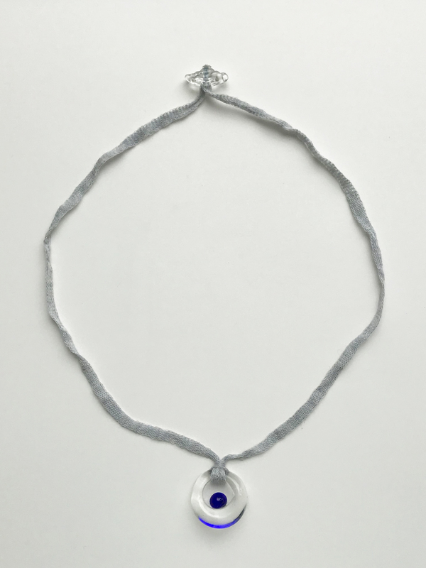 Maryam Nassir Zadeh Orb Necklace