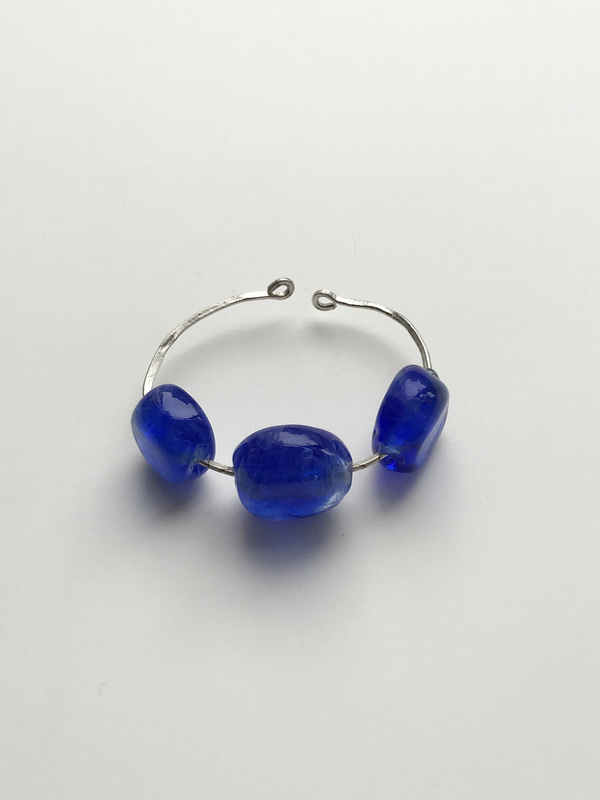 Maryam Nassir Zadeh Mystic Bracelet