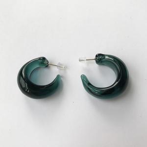 Maryam Nassir Zadeh Hoop Earrings