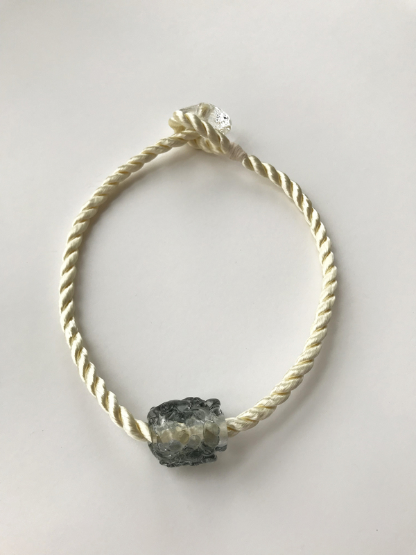 Maryam Nassir Zadeh Earth Necklace