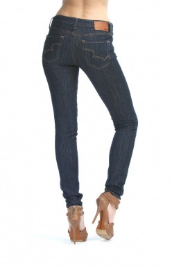 BIG STAR Envy Low-Rise Slim Jean