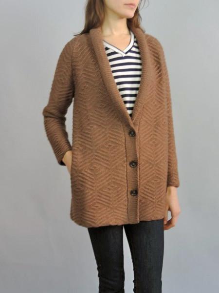 Kordal Lilly Coat