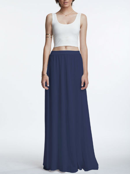 Kaight Maxi Skirt