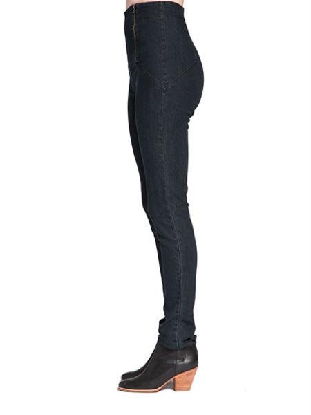 PRAIRIE UNDERGROUND Parallel Zip HR Legging