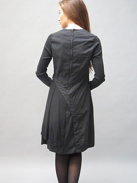 PRAIRIE UNDERGROUND Portal Dress