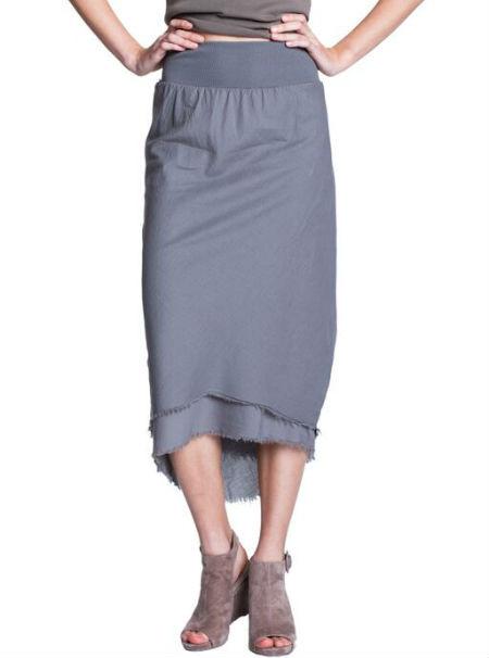 PRAIRIE UNDERGROUND Sirenuse Skirt
