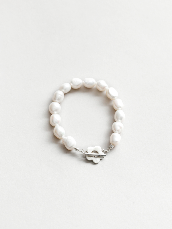 Wolf Circus Lola Pearl Bracelet