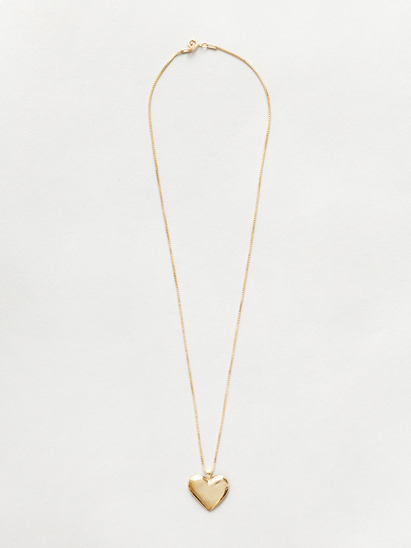 Wolf Circus Amourette Necklace