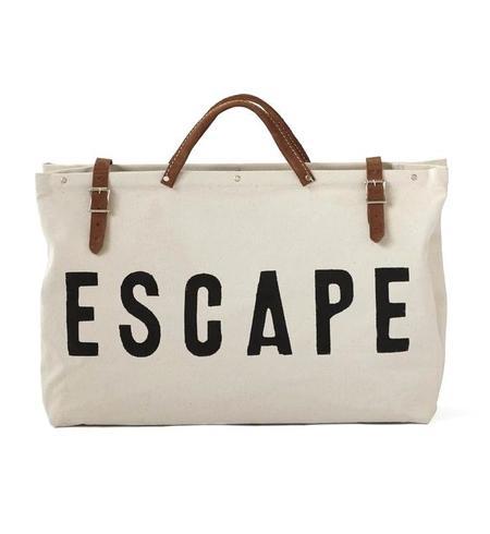 Forestbound Escape Bag