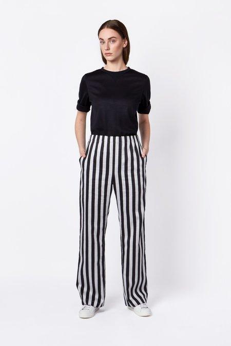 Elsien Gringhuis LIMITED EDITION Trousers - stripe long