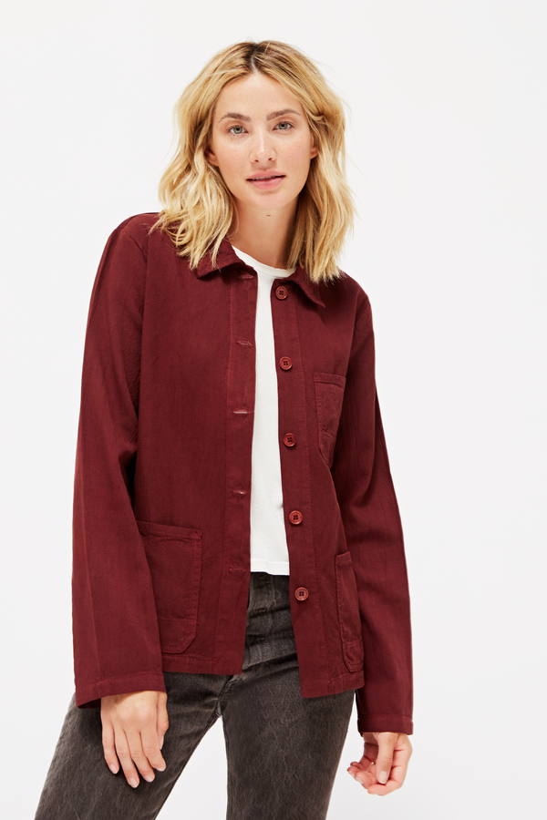 Lacausa Clare Jacket