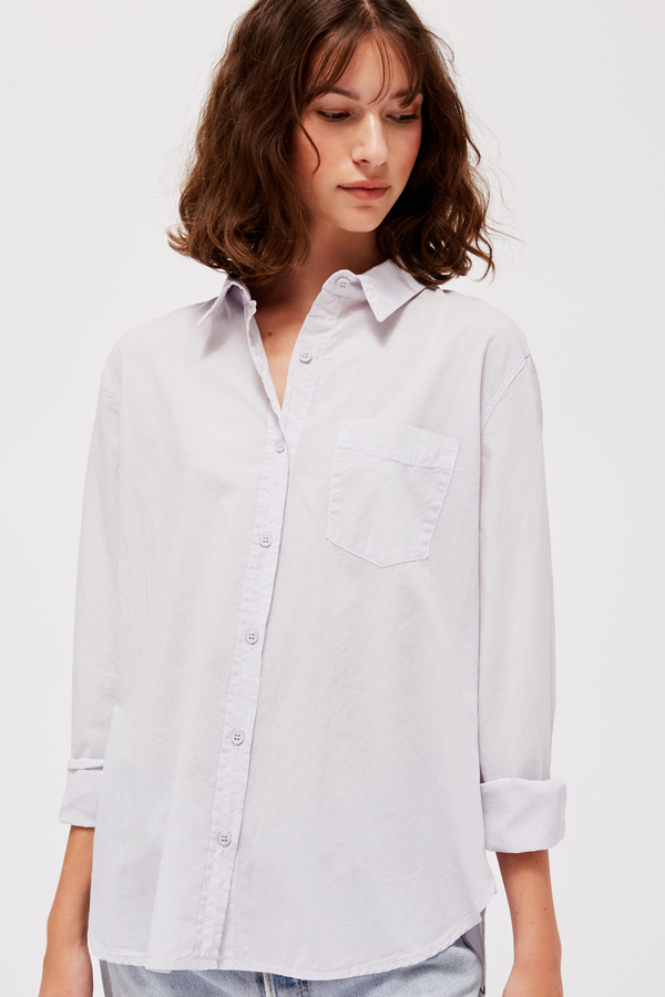 Lacausa Nash Button Up