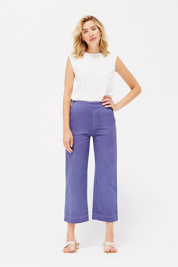 Lacausa Brushed Max Trousers