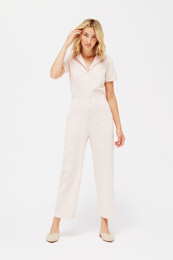 Lacausa Montana Jumpsuit