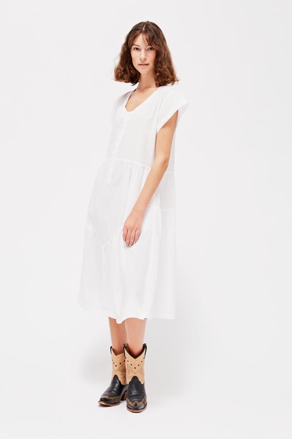 Lacausa Virginia Dress