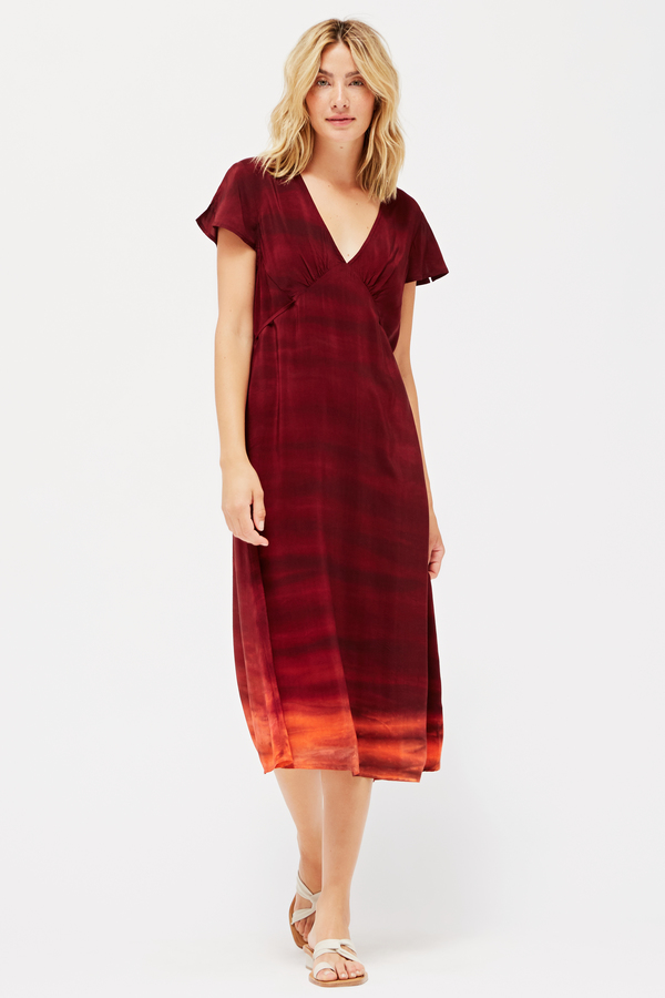 Lacausa Fairfax Vivien Dress