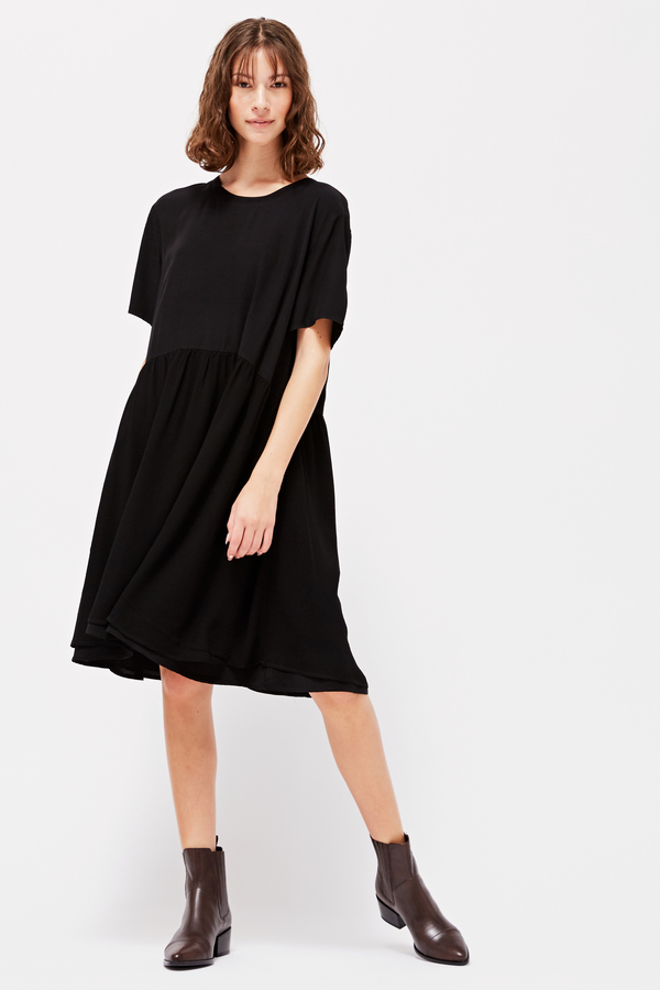 Lacausa Cassie Dress